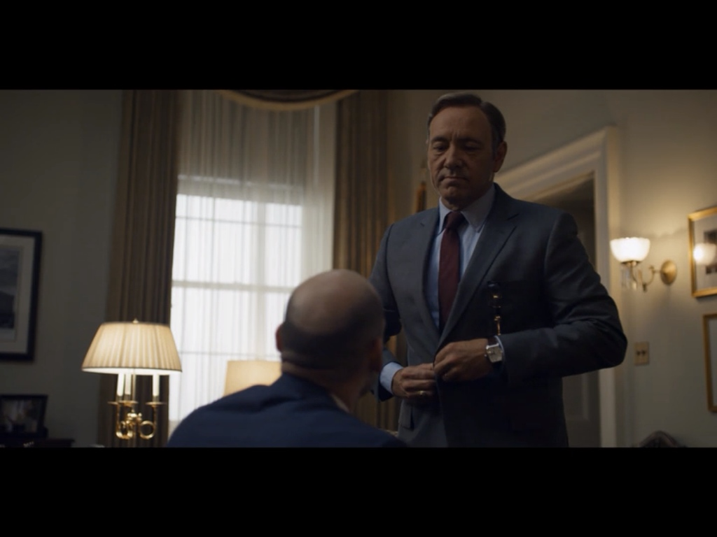 Ceo house of cards season 2 premiere event kevin spacey picture
